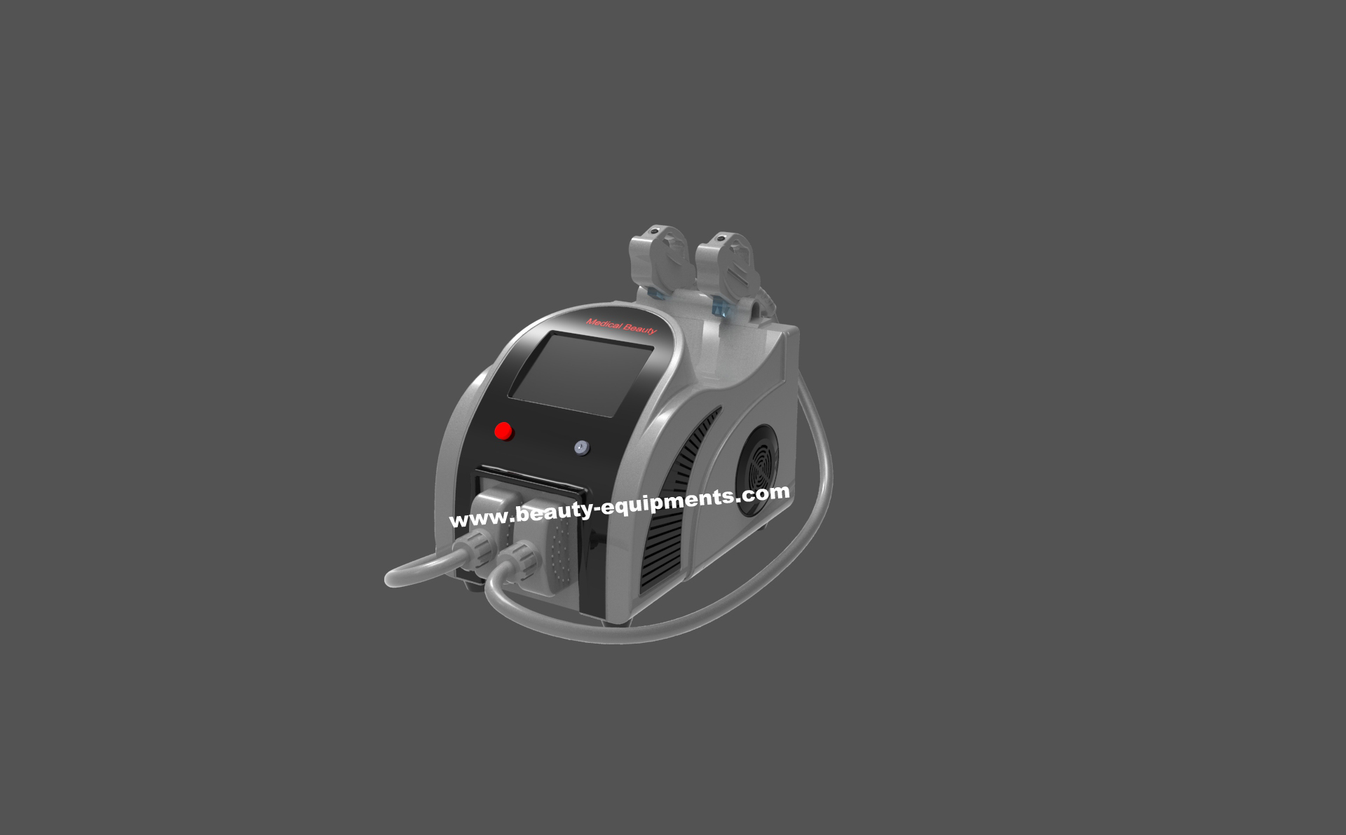 640nm filter for Ipl Hair Removal Machines With Two Handles