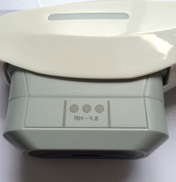 Ultrasonic High Frequency Acne Machine 1.5mm 3.0mm 4.5mm Tips ISO9001