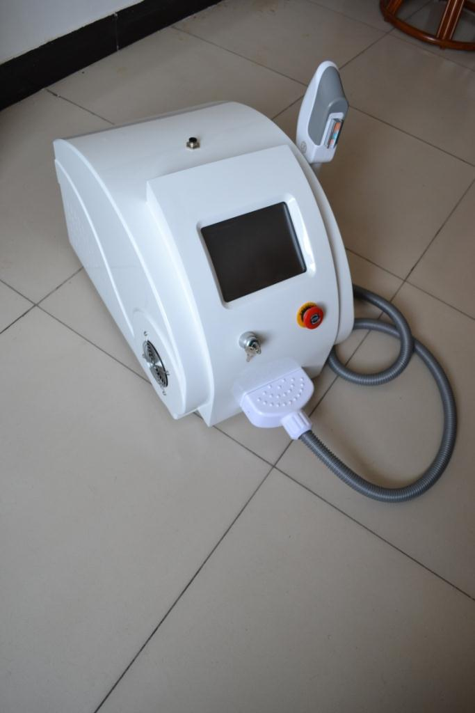 IPL Hair Removal Machine IPL Beauty Equipment Wind + Water + Semiconductor Cooling
