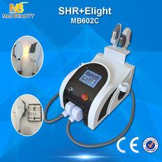 চীন Home Use Ipl Hair Removal Machines , Shr Beauty Salon Equipment সরবরাহকারী