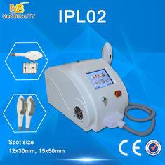 চীন 2000W E - Light RF IPL Hair Removal Machines Portable For Female Salon সরবরাহকারী