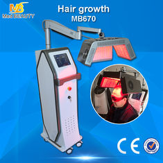 চীন Diode lipo laser machine for hair loss treatment, hair regrowth সরবরাহকারী