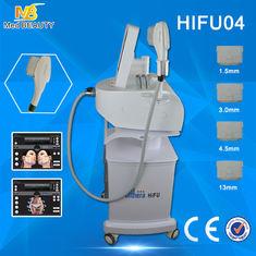 চীন Medical Non - Invasion Ultrasound Face Lift Machine Eye Bags Removal সরবরাহকারী