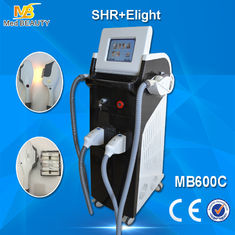 চীন 3000W AFT SHR Golden Shr Hair Removal Machine 10MHZ 0.1-9.9ms With Ce সরবরাহকারী