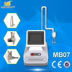 চীন 30W Co2 Fractional Laser System Vaginal Tightening CO2 Laser Machines সরবরাহকারী