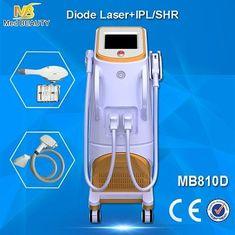 চীন 8 Inch Diode Laser Hair Removal Machine And Depilation Machine সরবরাহকারী