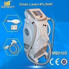চীন 810nm Laser Hair Removal Equipment Non - Invasive 1Hz - 20Hz Repetition Frequency সরবরাহকারী