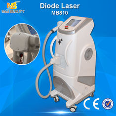 চীন Stationary Diode Laser Hair Removal Epilator System For Girl Beauty সরবরাহকারী
