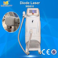 চীন 808 nm Diode Laser Hair Removal Vertical Permanently Remove Lip Hair সরবরাহকারী