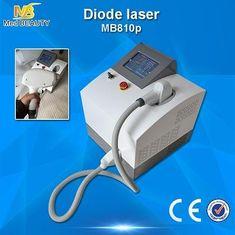 চীন Portable Ipl Permanent Hair Reduction Semiconductor Diode Laser সরবরাহকারী