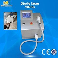 চীন 808nm Diode Laser Ipl Hair Removal Equipment Powerful For Home Salon সরবরাহকারী