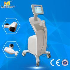 চীন 576 shoots HIFU High Intensity Focused Ultrasound Liposunix fat loss equipment সরবরাহকারী