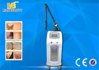 চীন 1064nm And 532nm Q Switched Nd Yag Tattoo Removal Beauty Machine সরবরাহকারী