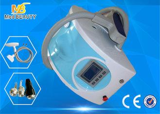 চীন Q Switch Nd Yag Laser Skin Beauty Machine Tattoo Removal High Laser Energy সরবরাহকারী