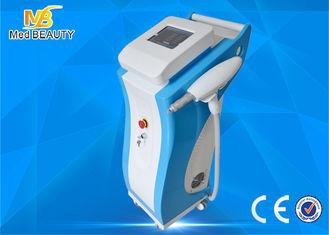চীন Alluminum Case Nd Yag Laser Tattoo Removal Machine Q Switched Nd Yag Laser সরবরাহকারী