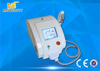 চীন IPL Hair Removal Machine IPL Beauty Equipment Wind + Water + Semiconductor Cooling সরবরাহকারী