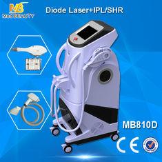 চীন High Power Diode Laser Hair Removal Machine 808nm Womens Beauty Device সরবরাহকারী