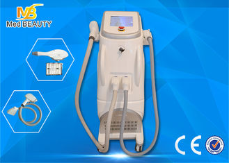 চীন 720W 808nm Semiconductor Diode Laser Hair Removal Machine Permanent সরবরাহকারী