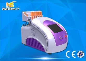 চীন 650nm Diode Laser Ultra Lipolysis Laser Liposuction Equipment 1000W সরবরাহকারী