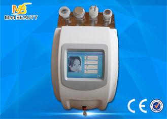 চীন White Ultrasonic Vacuum Slimming Machine Rf Equipo Tripolar Cavitacion সরবরাহকারী