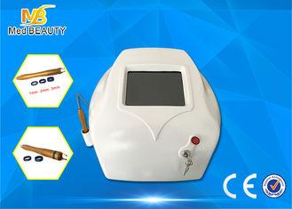 চীন 940nm 980nm Diode Laser Spider Vascular Removal Machine With Good Result সরবরাহকারী