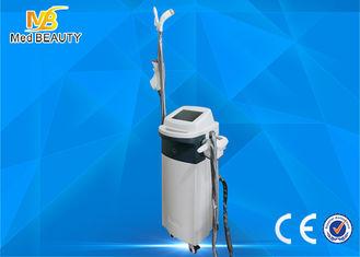চীন Velashape Vacuum Slimming / Vacuum Roller Body Slimming Machine সরবরাহকারী