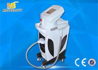 চীন 1064nm Long Pulse IPL Laser Machine For Hair Removal Vascular Lesion সরবরাহকারী