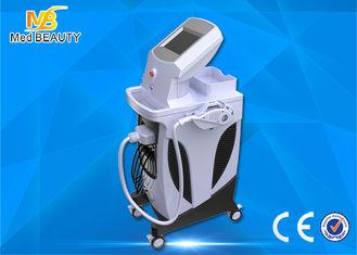 চীন Multifunctional Ipl Hair Removal Machines With Cavitation Rf Slimming সরবরাহকারী