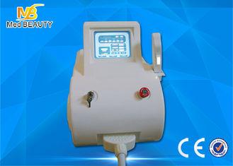 চীন Intense Pulsed Light IPL Beauty Equipment SHR Permanent Hair Removal সরবরাহকারী