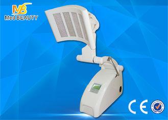 চীন 4 Color Acne Removal Radio Frequency Beauty Machine , 50hz / 60hz Pdt Led Skin Rejuvenation সরবরাহকারী