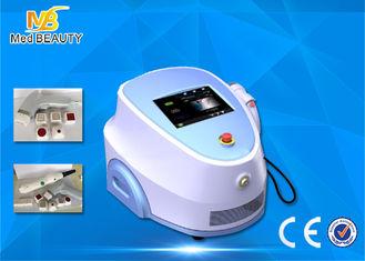 চীন Professional Rf Beauty Machine / Portable Fractional Rf Microneedle Machine সরবরাহকারী