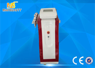 চীন 2016 Vertical Elight , RF , Cavitation , Vacuum Beauty Device Red And White সরবরাহকারী