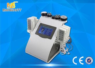 চীন Laser liposuction equipment cavitation RF vacuum economic price সরবরাহকারী