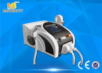 চীন 2000W E-Light Ipl RF Hair Removal Skin Rejuvenation Vascular Therapy Acne Removal সরবরাহকারী