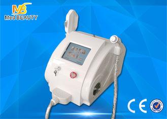 চীন Permanent Hair Removal E-Light Ipl RF OPT SHR Skin Rejuvenation Machine সরবরাহকারী
