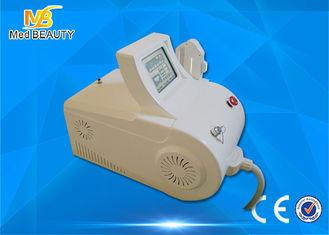 চীন OPT SHR Permanent Hair Removal Ipl Beauty Equipment 2000W For Beauty Salon সরবরাহকারী