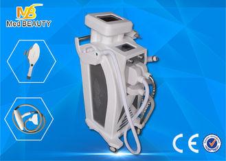 চীন CE Approved E-Light Ipl RF Q Switch Nd Yag Laser Tattoo Removal Machine সরবরাহকারী