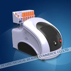 চীন Laser Liposuction Equipment Cavitation RF multifunction beauty machine with economic price সরবরাহকারী