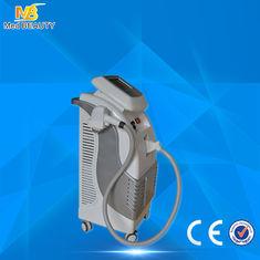 চীন European CE Diode Laser Hair Removal machine / vertical permanent hair removal equipment সরবরাহকারী