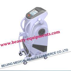 চীন No Pigmentation Latest Diode Laser Hair Removal 810nm Hair Removal Machine সরবরাহকারী