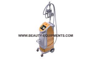 চীন Cellulite Removal Coolsculpting Cryolipolysis Machine , 2 Handles Work সরবরাহকারী
