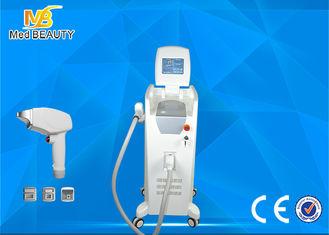 চীন Continuous Wave 810nm Diode Laser Hair Removal Portable Machine Air Cooling সরবরাহকারী