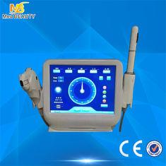 চীন Professional HIFU Face Lifting Machine , Vaginal Tightening Ultherapy HIFU সরবরাহকারী