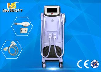 চীন Painless Laser Depilation Machine , hair removal laser equipment FDA / Tga Approved সরবরাহকারী