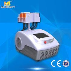 চীন Double Wavelength 650nm 980nm Lipo Laser Slimming Machine Lumislim Japan Mitsubishi সরবরাহকারী