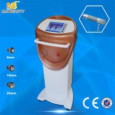 চীন 110v / 220v Extracorporeal Shock Wave Therapy Machine Continuous 4/8/16 Pulses সরবরাহকারী