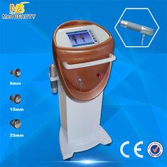 চীন SW01 High Frequency Shockwave Therapy Equipment Drug Free Non Invasive সরবরাহকারী