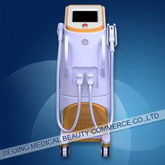 চীন Professional Painless Lightsheer Diode Laser Hair Removal , Skin Rejuvenation সরবরাহকারী