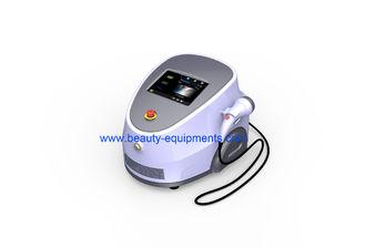 চীন Portable Fractional RF Microneedle No Side Effece , Sublative Rejuvenation Equipment সরবরাহকারী