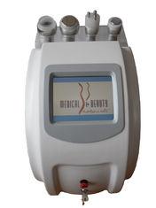 চীন Ultrasonic Cavitation+Monopolar RF+Tripolar RF+ Vacuum Liposuction সরবরাহকারী